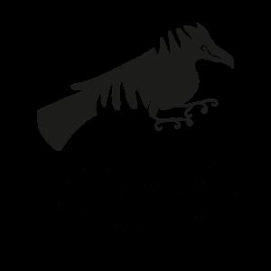 El cáliz verde / Criacuervos