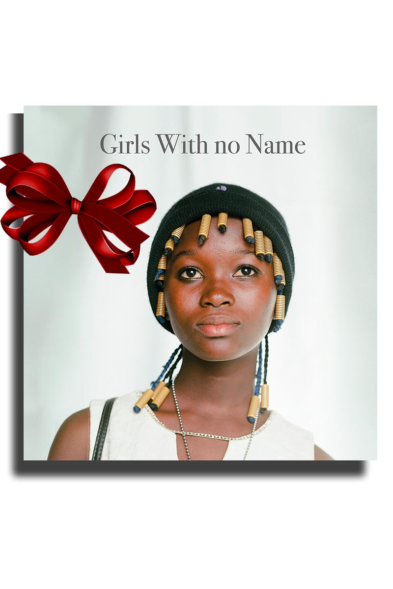 Girls with no name, de Oto Marabel