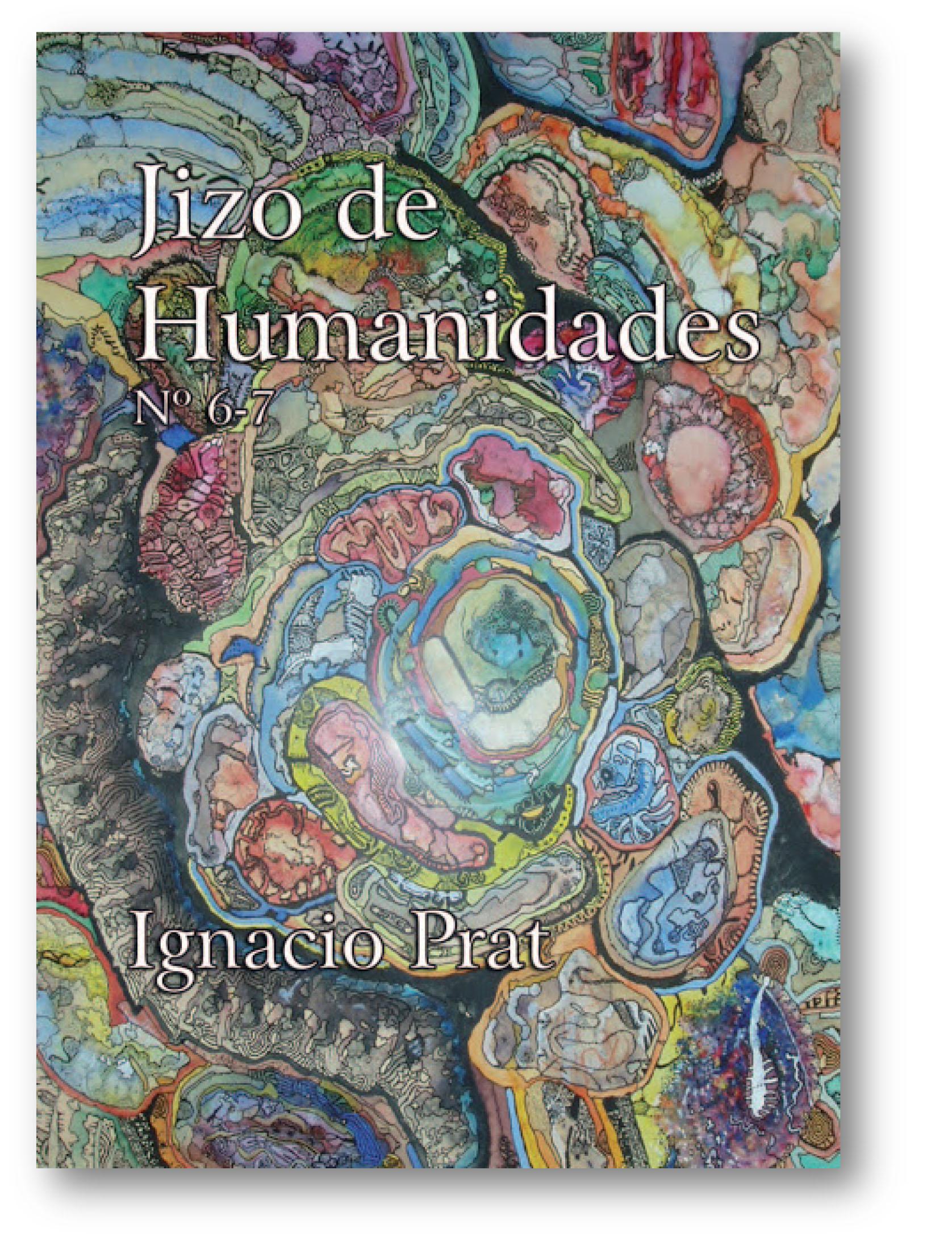 Jizo de humanidades 6-7, dedicado a Ignacio Prat